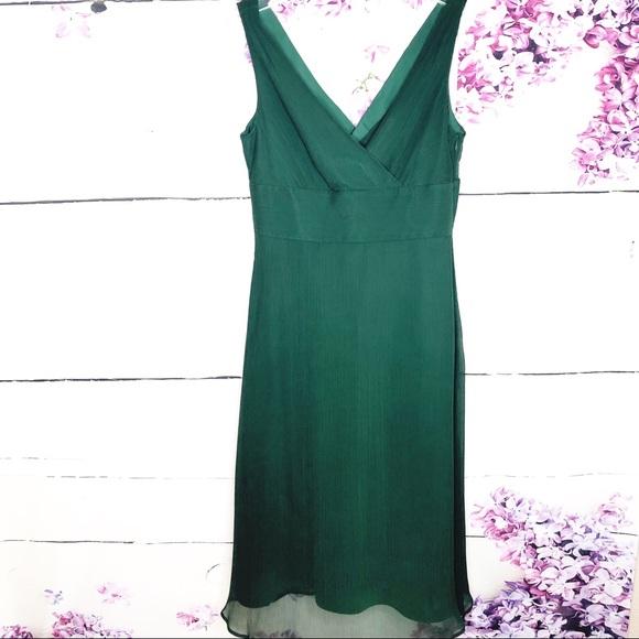 J. Crew Dresses & Skirts - J Crew | Sophia Silk Chiffon Dress